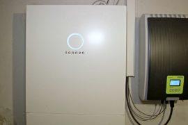 В Германии создали систему обмена электричеством между домами