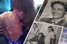В США первых женщин-пилотов поблагодарили за заслуги десятилетия спустя