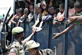 В мире 40 млн человек жили в рабских условиях в 2016 году