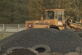 Польша ожидает первых поставок угля из США