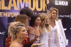 «Женщину года» по версии Glamour наградили в России