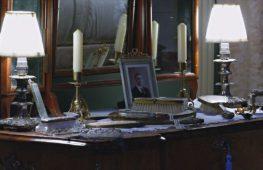 В Нью-Йорке открылась выставка, посвященная сериалу «Аббатство Даунтон»