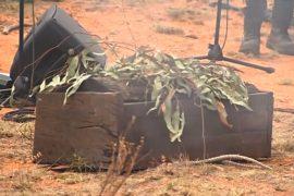 Кости преткновения: останки древних людей вернули аборигенам