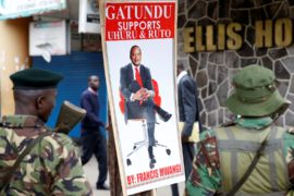 В Кении — протесты и празднования: Верховный суд поддержал переизбрание президента