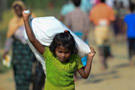 УВКБ ООН: репатриация рохинджа – процесс сложный, но возможный