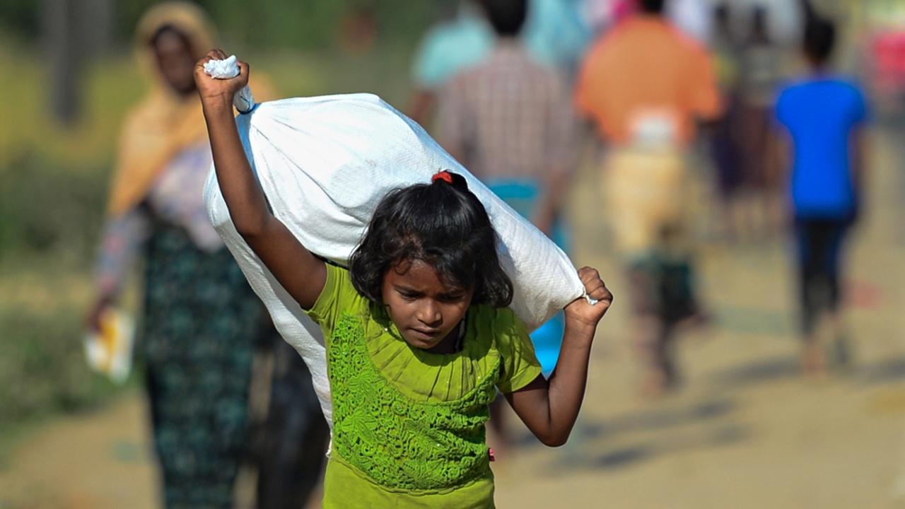 УВКБ ООН: репатриация рохинджа — процесс сложный, но возможный