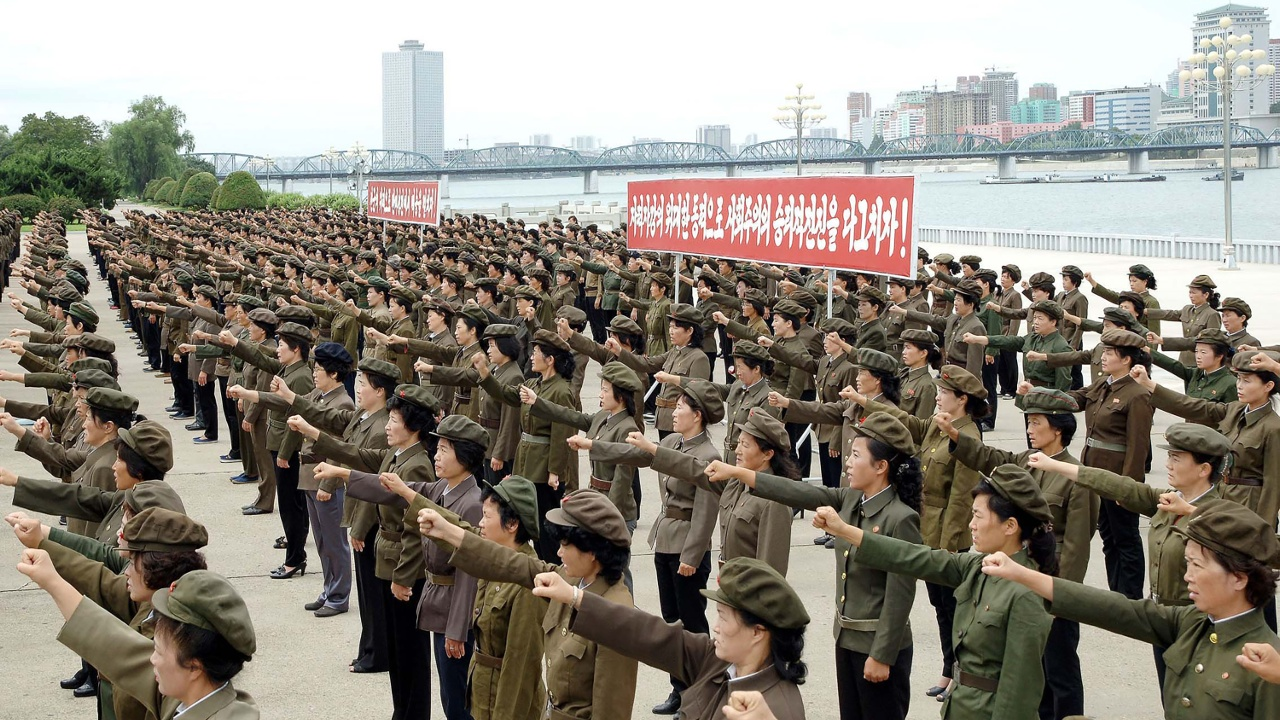КНДР вернут в список стран, поддерживающих терроризм
