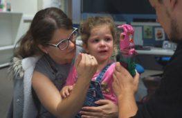 Московский стартап делает функциональные протезы рук для детей