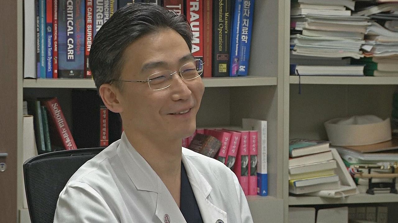 Южнокорейских хирург: «перебежчик из КНДР — хороший парень»