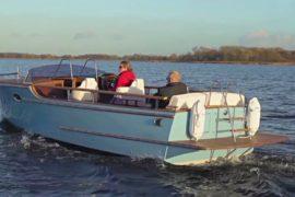 Экологичные лодки становятся популярнее