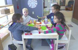 Забытый индейский язык преподают в детском саду Массачусетса