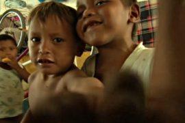 Коренной народ Венесуэлы бежит в Бразилию из-за голода и болезней