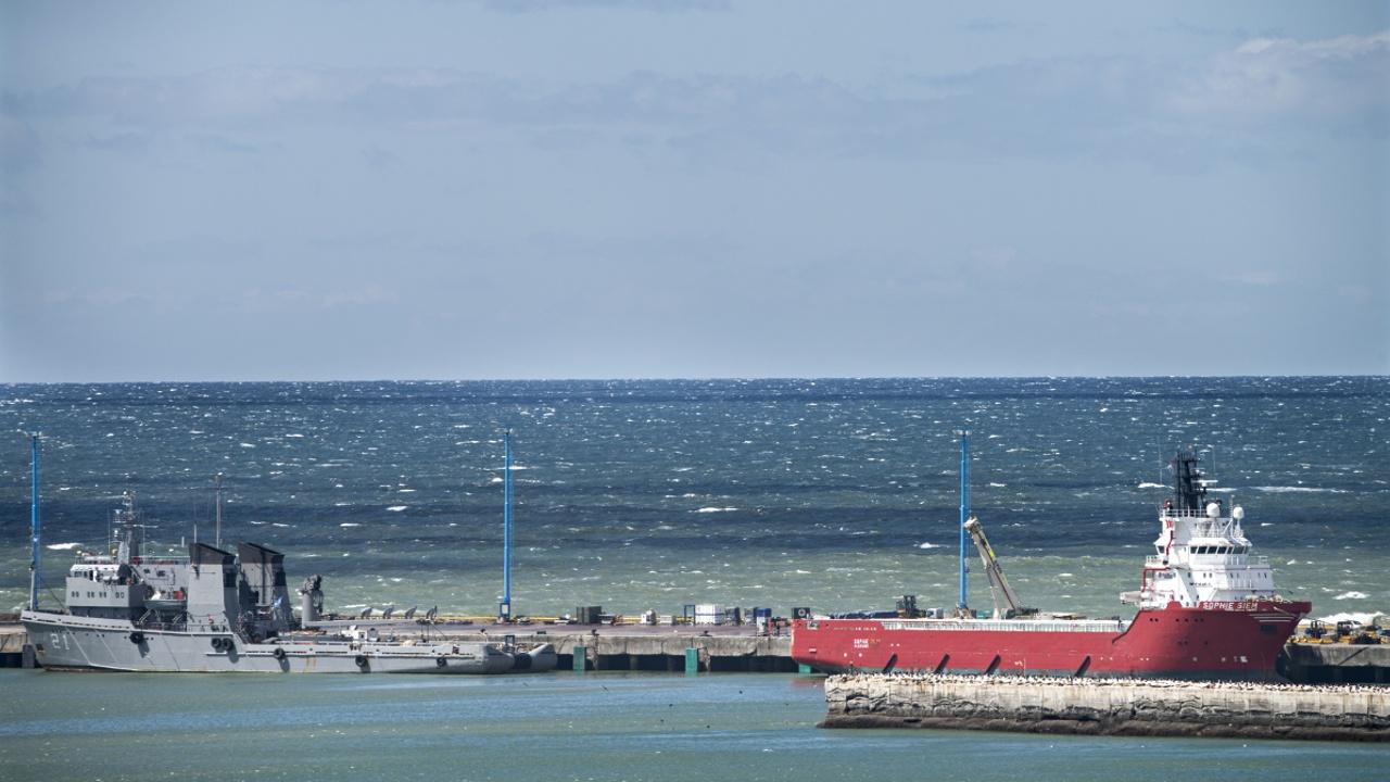 На пропавшей субмарине «Сан-Хуан» было короткое замыкание