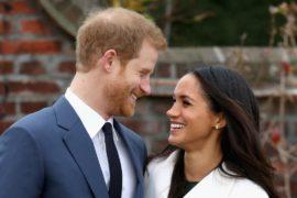 Принц Гарри и Меган Маркл рассказали о помолвке и отношениях