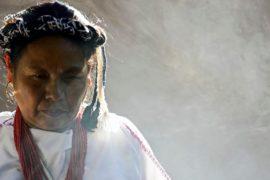 Представительница мексиканских индейцев будет баллотироваться в президенты