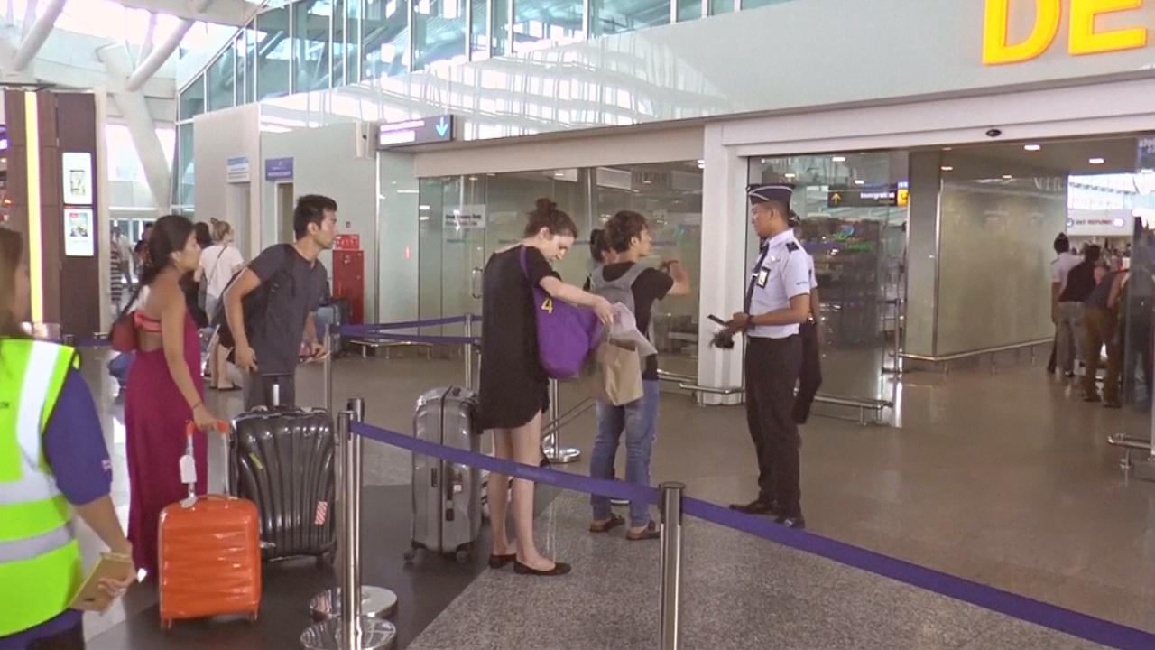 Аэропорт на Бали открыли, но вулкан по-прежнему активен