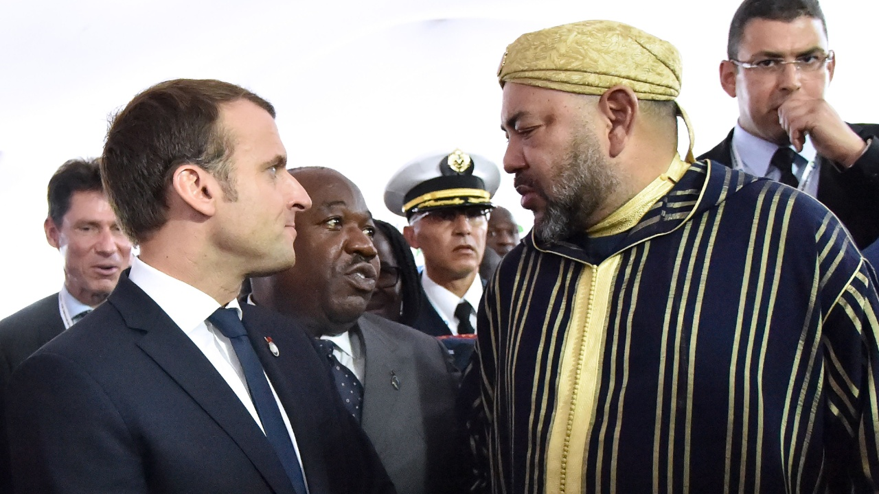 Европейские и африканские лидеры обсуждают миграцию в Кот-д'Ивуаре
