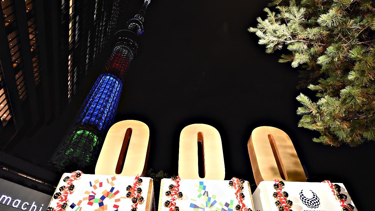 До Паралимпиады в Токио осталось 1000 дней