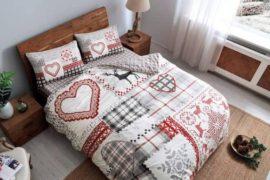 Домашний текстиль – изделия для души и для отдыха