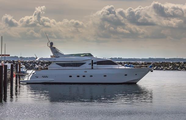 Арендуем моторную яхту в Одессе – важные рекомендации