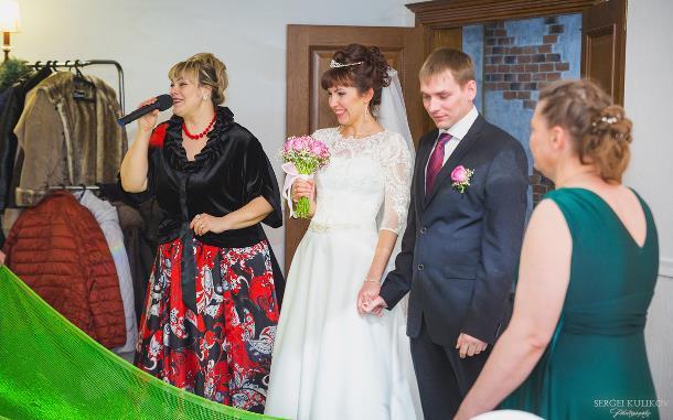 Чтобы свадьба удалась
