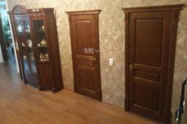 Осенний ценопад на межкомнатные двери в СПб