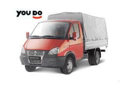 Качественная перевозка грузов с оперативным откликом на сервисе Юду