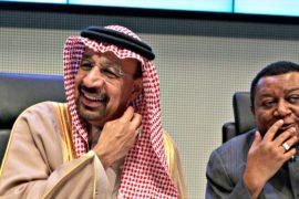 Группа ОПЕК+ договорилась продлить договор о сокращении добычи нефти