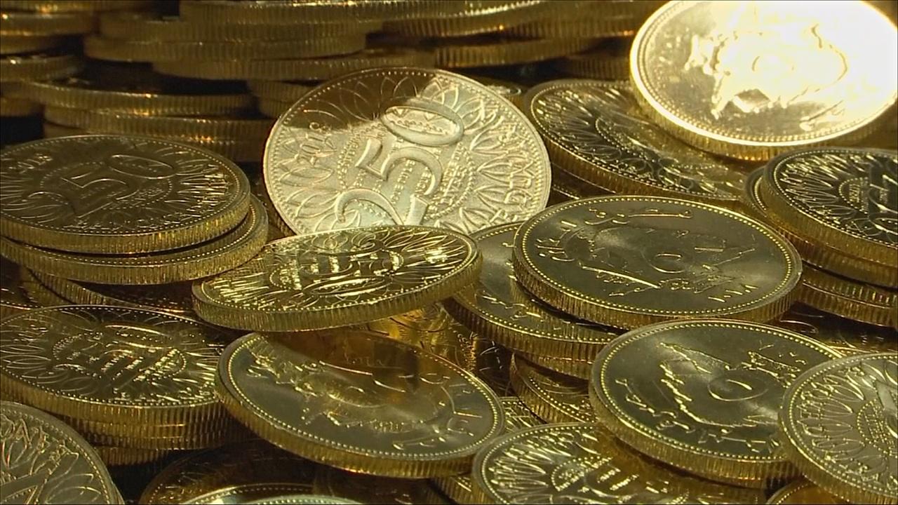 Французский монетный двор снабжает валютой другие страны