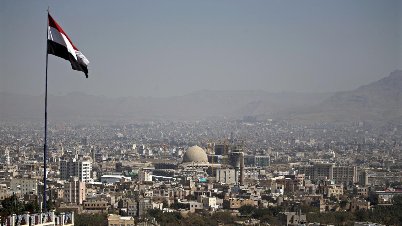Йеменские повстанцы заявили о запуске ракеты в сторону АЭС в Абу-Даби