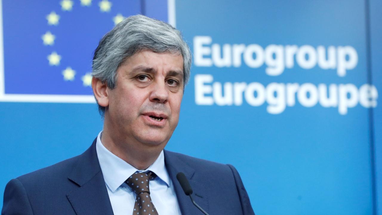 Еврогруппу возглавит министр финансов Португалии