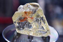 709-каратный «Алмаз мира» продали за $6,5 млн