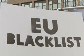 ЕС составил «чёрный список» стран-офшоров