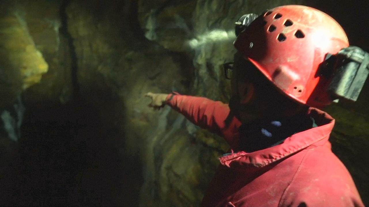Подземные пещеры ледникового периода нашли в окрестностях Монреаля