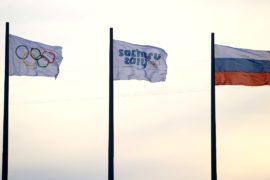 Россию отстранили от участия в зимней Олимпиаде в Южной Корее