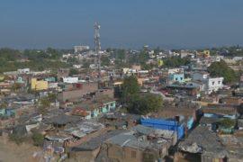 На севере Индии произошло землетрясение