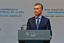 В Аргентине проходит 11-я конференция ВТО