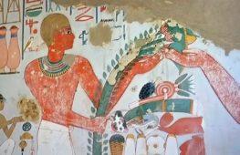 В Египте нашли две гробницы и мумию возрастом 3500 лет