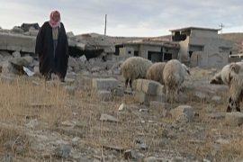 Иракские езиды гадают, что с ними будет дальше