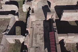 В Италии отреставрировали древнеримский «город толерантности»
