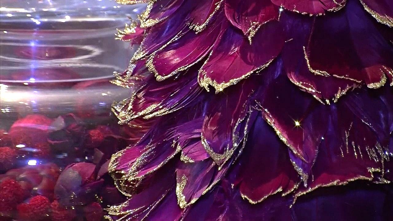 Главные тренды новогодних украшений от стилистов Голливуда