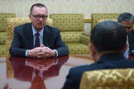 Чиновник от ООН рассказал о результатах визита в Северную Корею