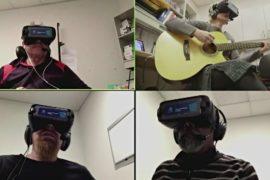 Виртуальная реальность и 3D-технологии: инновации для людей с инвалидностью