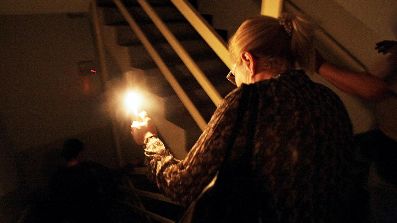 Каракас опять остался без света