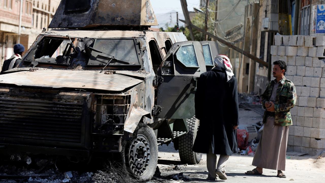 ООН: авиаудары коалиции в Йемене привели к гибели 136 гражданских