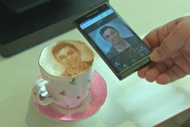 «Сэлфичино» – новый тренд в лондонском кафе