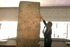 Франция вернула Мексике артефакт, украденный в конце 60-х