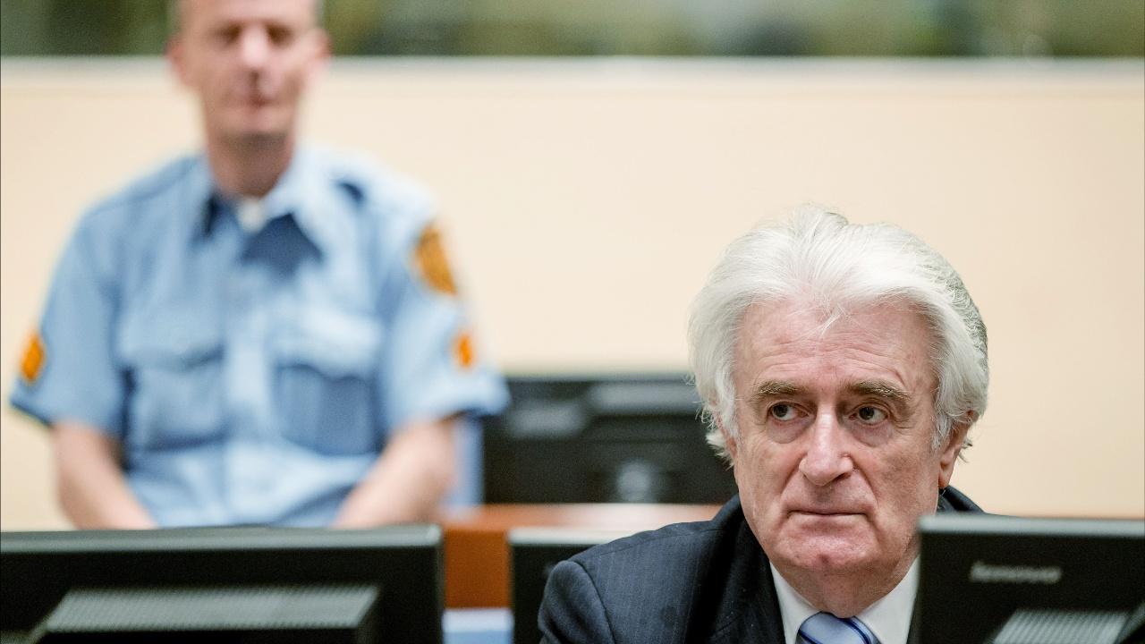 Трибунал по бывшей Югославии завершает работу