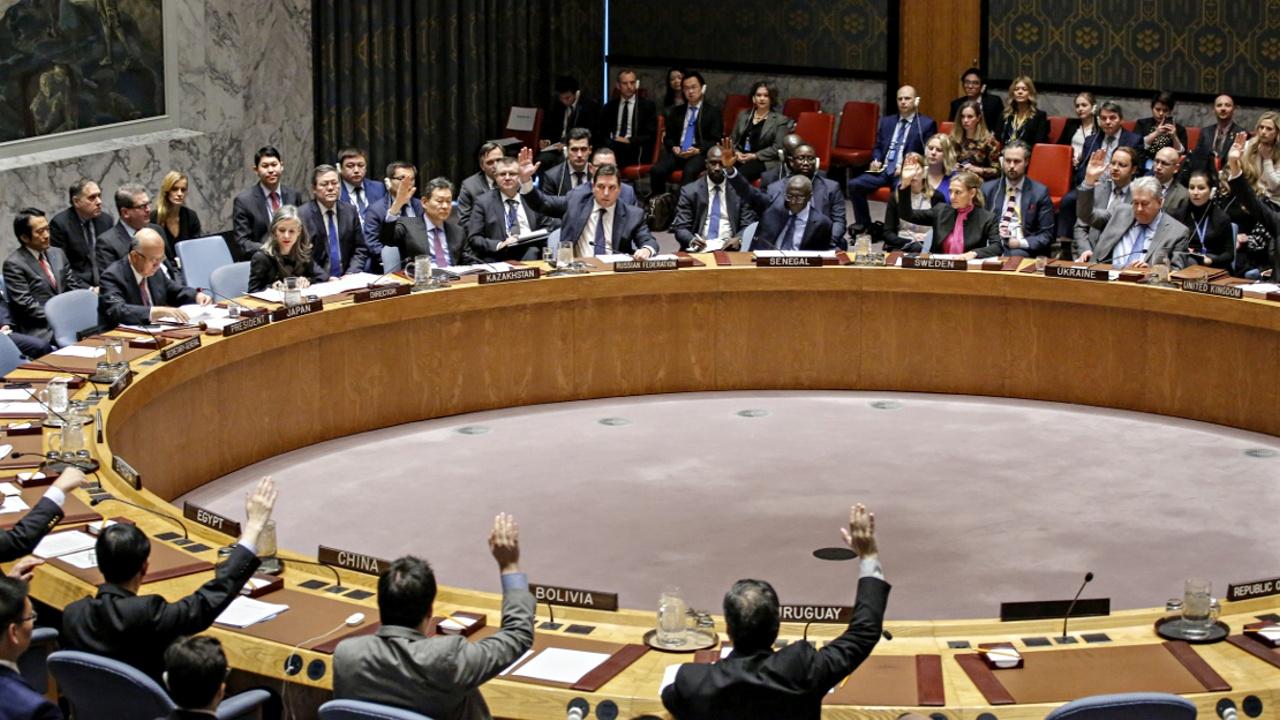 КНДР назвала новые санкции в отношении неё «актом войны»