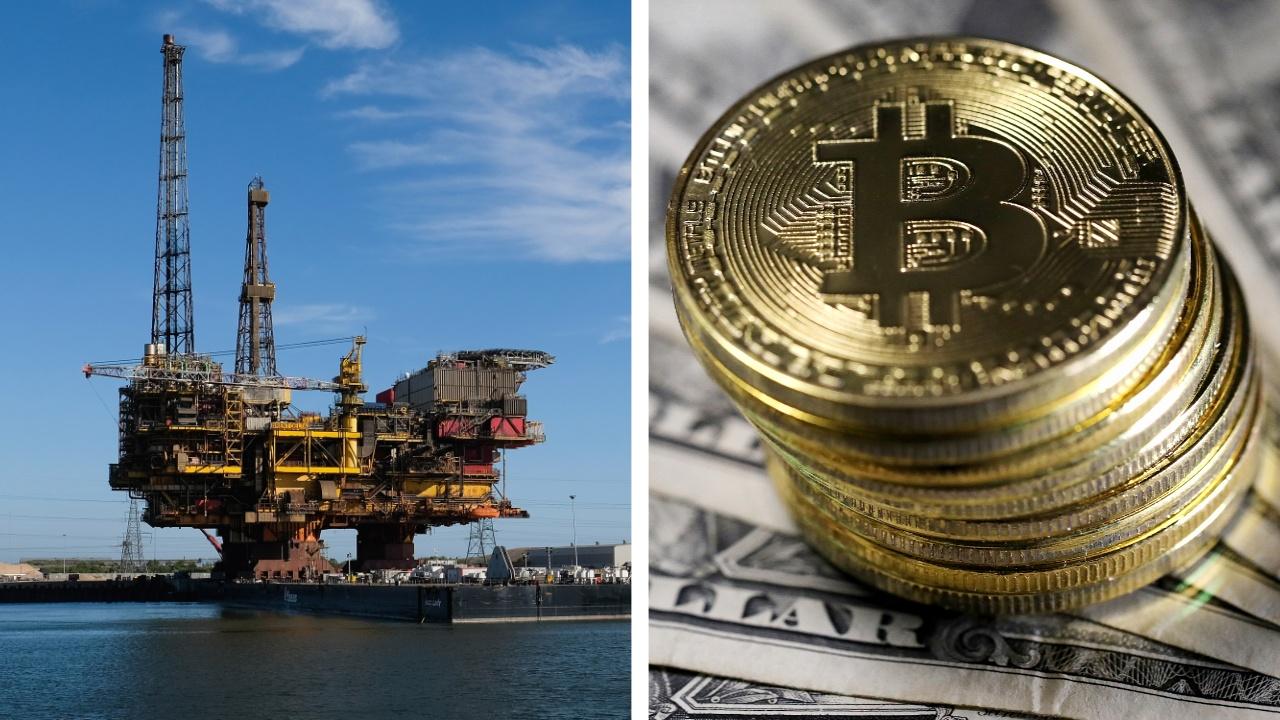 Заморозка добычи нефти и рост курса биткоина: главные экономические события 2017